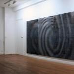 Lenticular mounted on alu-dibon, 4.40 x 1.80 m (4 panels)