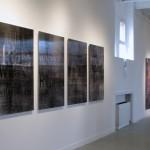 Lenticular mounted on alu-dibon, 5 panels: 0.90 x 1.20 m each