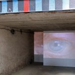 Site-specific Film Installation / Video software: Claude Micheli