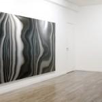 Lenticular print on aluminum composite, 3 panels, 3.30 × 1.80 m