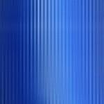 Lenticular print on aluminum composite, 1.10 × 1.80 m (detail view)