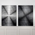 Pigment print on archival paper, 4 panels, 0.90 × 1.20 m (each)
