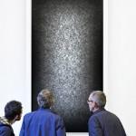 Pigment print on archival paper, 0.90 × 1.80 m
